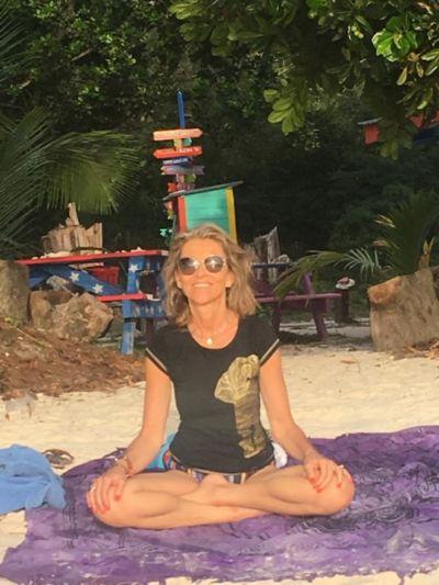 cours de yoga Boulogne