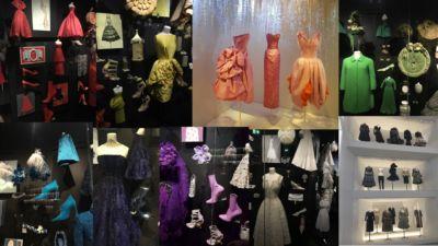 expo dior atelier symbolique des couleurs